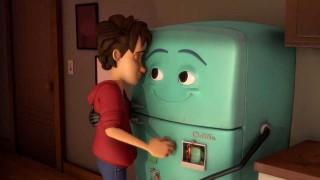 Se dovete cambiare il frigorifero, prima guardate questo corto animato