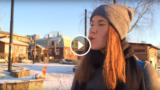 Il modo più bizzarro al mondo per dire «sì» è al nord della Svezia, ascoltatelo!