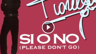 "Le 3 versioni di ""Please Don't Go"" (KC & The Sunshine Band – Double You – Fiorello)"