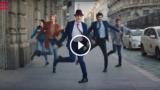 I video più belli di JustSomeMotion [lo spettacolare ballerino dell spot TIM]