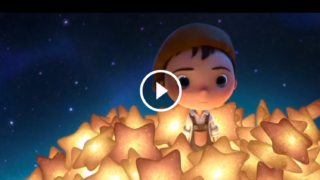 Starburst (esplosione di stelle)