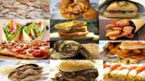 Qual è lo street food che piace di più?