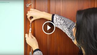 3 semplici trucchi per organizzare la tua casa con Sugru