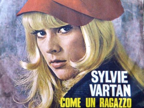 Sylvie vartan come un ragazzo - Come provocare un ragazzo a letto ...