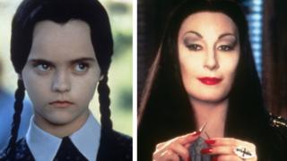 Quale personaggio della Famiglia Addams sei? FAI IL TEST