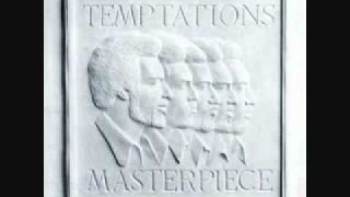 THE TEMPTATIONS – MASTERPIECE 1973
