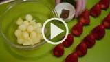 Come fare gli Omini Fragola per un dessert artistico