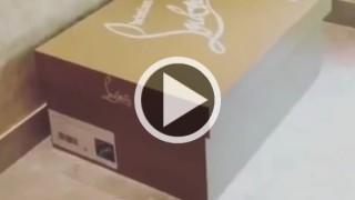 Una scatola in grado di far impazzire una donna