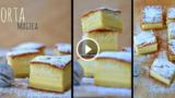 LA TORTA MAGICA: 3 strati deliziosi con un unico impasto (Magic Cake)