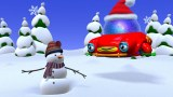 TuTiTu Christmas Snowman