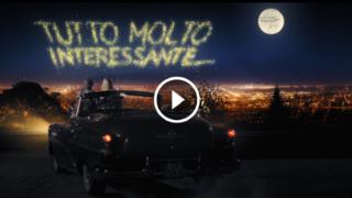 Fabio Rovazzi – Tutto Molto Interessante