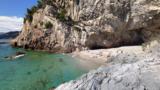 """Una """"spiaggia nascosta""""  che sembra un angolo di Sardegna, ma non è in Sardegna"""