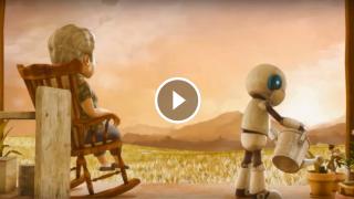 Questo è il cortometraggio animato più triste della storia