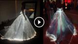 Il vestito da Cenerentola di Claire Danes