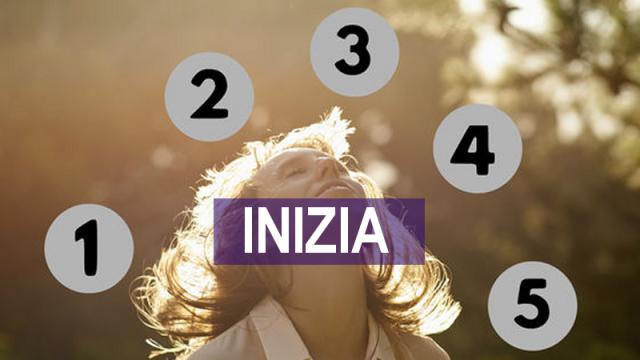 Queste 5 domande possono far emergere la tua vera personalità