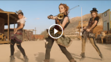 Roundtable Rival – Lindsey Stirling (2014)