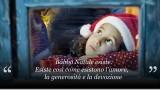 Caro direttore, ho 8 anni. Per favore, mi dica la verità: Babbo Natale esiste?