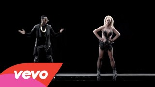 will.i.am – Scream & Shout ft. Britney Spears (2012)